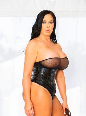 Mature Latina Tits Pics
