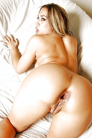 Latina Anal Gape Pics