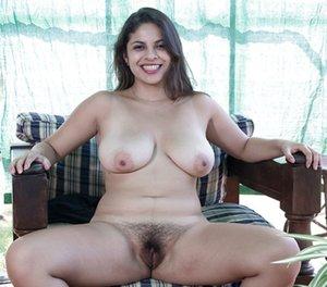 Latina Bush Pics