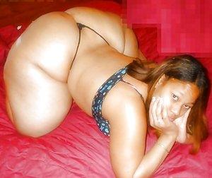 Phat Latina Booty Pics